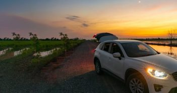 Los SUV son los coches más vendidos a particulares - Diario de Emprendedores