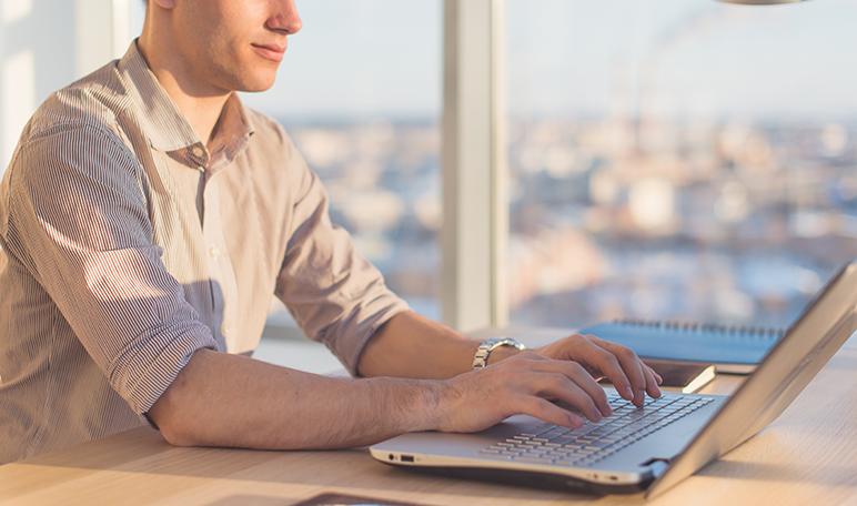 4 técnicas para ser más productivo trabajando desde casa - Diario de Emprendedores