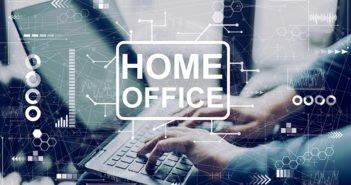 3 consejos para acondicionar espacios de trabajo en el hogar - Diario de Emprendedores