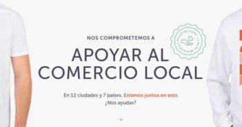 La startup europea Camaloon lanza una campaña para apoyar a los negocios locales - Diario de Emprendedores