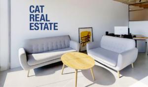 Cat Real Estate se adapta al servicio on-line en administración de fincas con una oficina virtual abierta 24 horas - Diario de Emprendedores