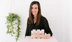 Entrevistamos a la emprendedora Marina García Gutiérrez, fundadora y CEO de MAAR FRAGRANCES - Diario de Emprendedores