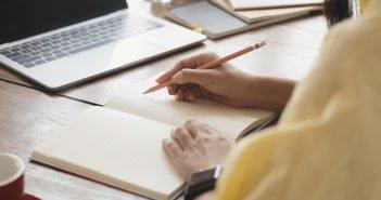 ¿Y si aprovechas el confinamiento para escribir y publicar un libro de éxito? - Diario de Emprendedores
