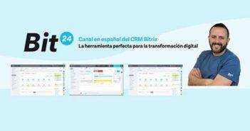 Bit24.es ofrece herramientas colaborativas para mejorar la interacción con clientes, socios y empleados - Diario de Emprendedores