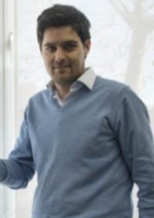 Víctor Giné, fundador del centro de alto rendimiento para emprendedores Oryon Universal