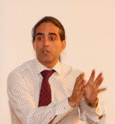 Director general de la agencia de marketing y transformación digital Open-Ideas - Diario de Emprendedores