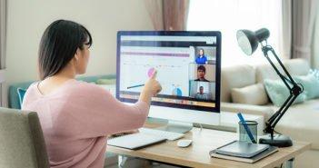 Efficy comparte 4 consejos para sacar el máximo provecho al teletrabajo - Diario de Emprendedores