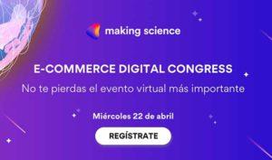 Tradeinn participará en la primera edición del congreso on-line E-commerce Digital Congress - Diario de Emprendedores