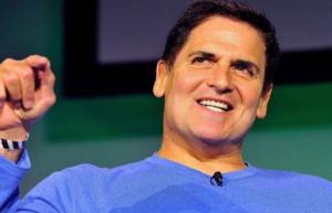 De ser despedido varias veces a multimillonario: la historia de Mark Cuban