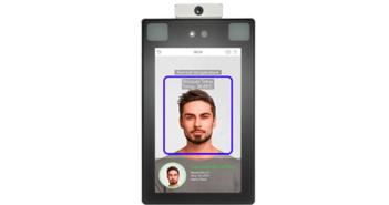 FaceX, una solución de reconocimiento facial que permite reconocer al personal con mascarilla - Diario de Emprendedores