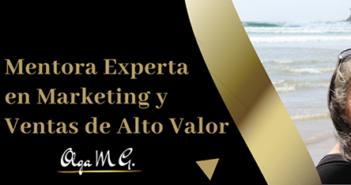 La mentora Olga Maroto Grande te ayuda a emprender con éxito - Diario de Emprendedores