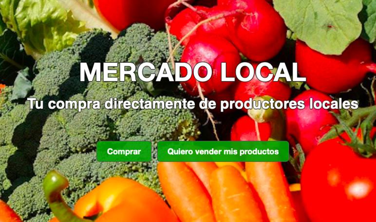 Tablondeanuncios.com crea Mercado Local para ayudar al comercio local y a pequeños agricultores - Diario de Emprendedores