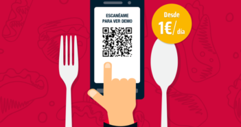 MiQarta.com ayuda a los hosteleros a mostrar su carta o menú a través de códigos QR - Diario de Emprendedores
