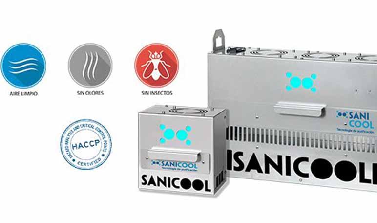 Emprendedores murcianos fabrican un purificador de aire que elimina el 99,97 % de los virus y bacterias - Diario de Emprendedores
