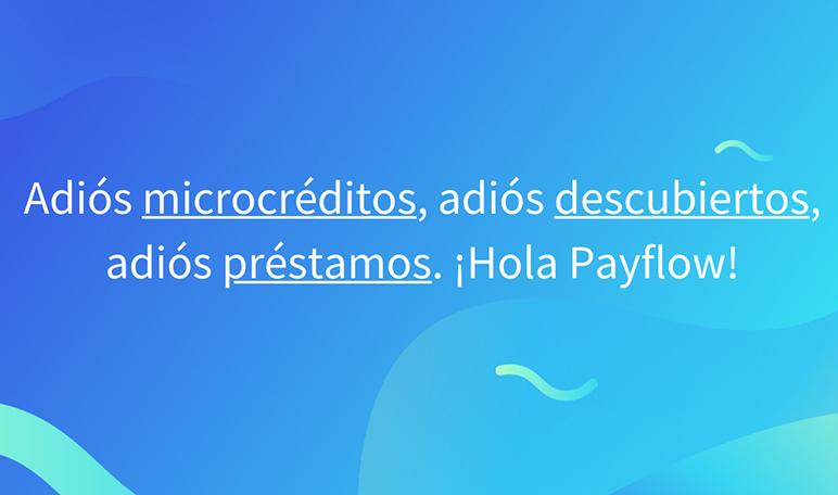 Entrevistamos al emprendedor Benoit Menardo, cofundador de la startup española Payflow - Diario de Emprendedores