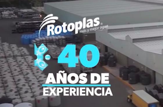 Rotoplas busca combatir el rezago hídrico en México y Latinoamérica con INNWAI - Diario de Emprendedores