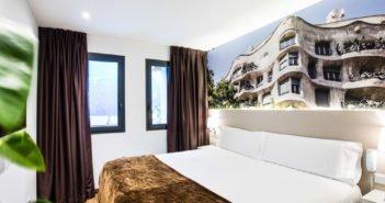 Hoteles BESTPRICE reabre sus dos hoteles en Barcelona con el protocolo sanitario como prioridad