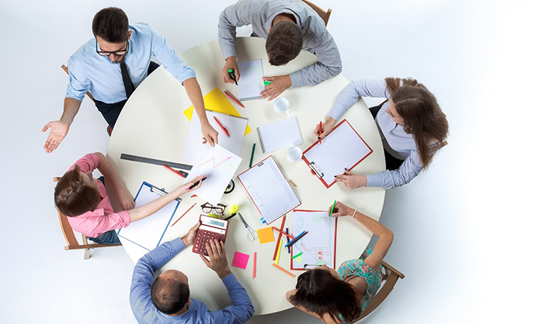 El Instituto INCE ofrece formación inspirada en el Método Harvard - Diario de Emprendedores