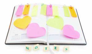 Cómo organizar todas tus tareas con notas adhesivas y ser más eficiente - Diario de Emprendedores