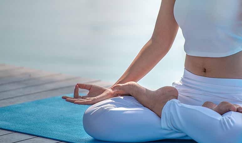 Lucía Liencres crea TheClassYoga, el primer estudio de yoga on-line en español - Diario de Emprendedores