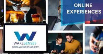WakeSenses, una plataforma on-line para vivir nuevas experiencias sin salir de casa - Diario de Emprendedores