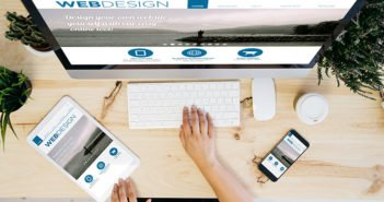 6 consejos esenciales para mejorar tu diseño web - Diario de Emprendedores