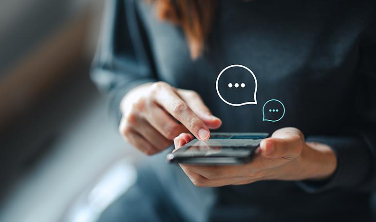 Cómo vender en las redes sociales sin saturar a tus clientes - Diario de Emprendedores