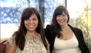 Entrevistamos a las emprendedoras Andréa Vazquez y Juliana Montaño, fundadoras de Mínima Organics - Diario de Emprendedores