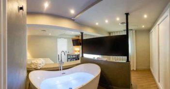 El hotel Mas de la Sala apuesta por la automatización y las habitaciones inteligentes - Diario de Emprendedores