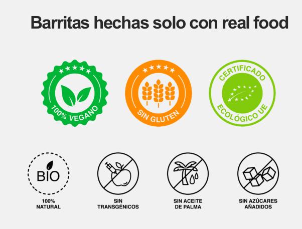 Entrevistamos a Juan Sánchez, fundador de BASICO, una empresa de barritas hechas con real food - Diario de Emprendedores