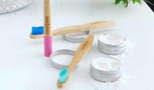 Mínima Organics crea la primera pasta de dientes natural en polvo - Diario de Emprendedores