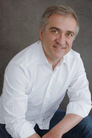 Amador Hernández se incorpora a Oryon Universal