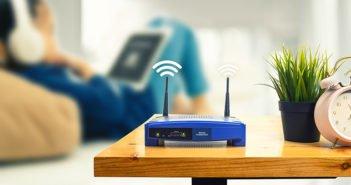 Ataques a Wifi y técnicas de defensa - Diario de Emprendedores