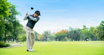El emprendedor Jesús Martín crea Clasesde.golf, la plataforma para encontrar profesores de golf - Diario de Emprendedores