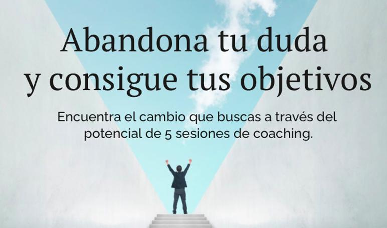 El coach Fernando Garrido favorece la inserción de personas en situación de vulnerabilidad - Diario de Emprendedores