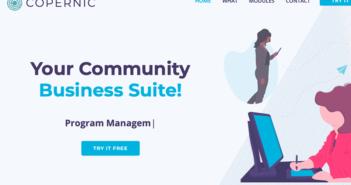 Copernic, la plataforma para crear comunidades y eventos virtuales - Diario de Emprendedores