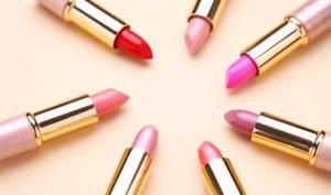 La demanda de pintalabios creció un 234,54 % entre febrero y septiembre - Diario de Emprendedores