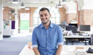 Entrevistamos al emprendedor Federico Sainz de Robles, CEO de Sepiia - Diario de Emprendedores