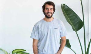 Entrevistamos al emprendedor Alberto Espinós, CEO de Tropicfeel - Diario de Emprendedores
