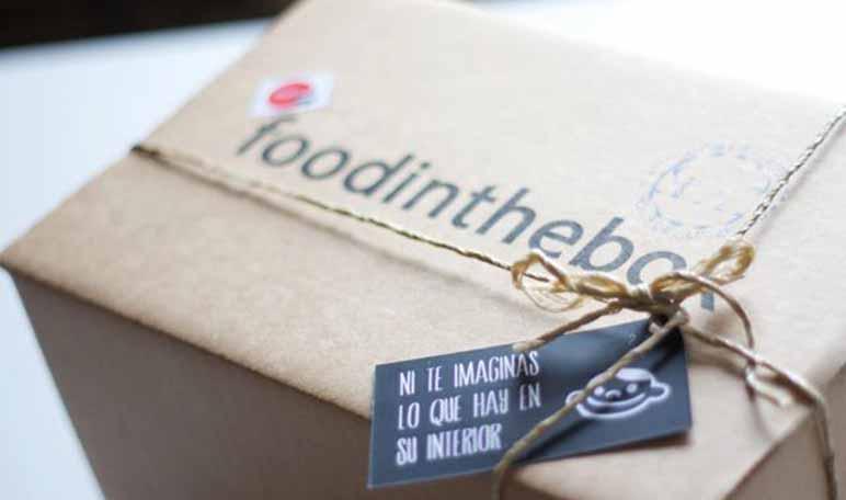 Foodinthebox ofrece kits para cocinar recetas saludables y un servicio de nutricionista personalizado - Diario de Emprendedores