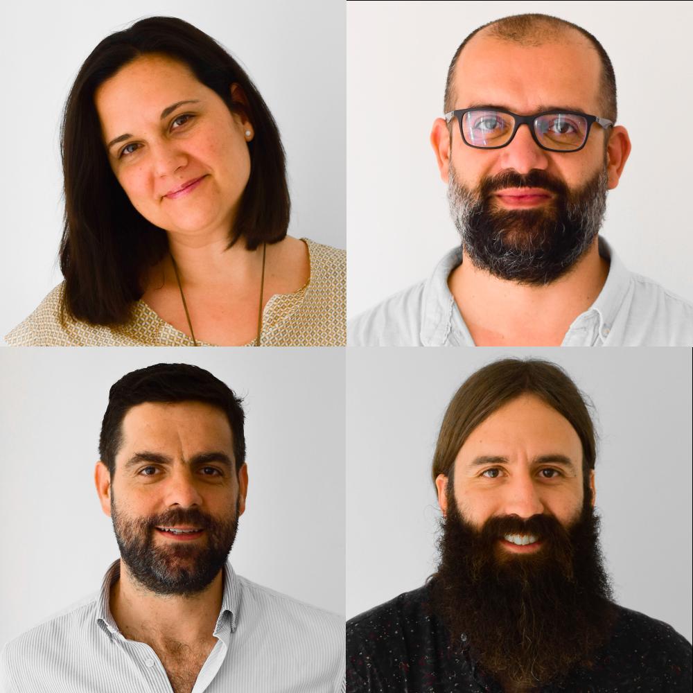 Entrevistamos a los emprendedores y fundadores de Sixphere - Diario de Emprendedores