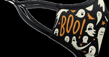 Vistaprint crea una línea de mascarillas para Halloween - Diario de Emprendedores