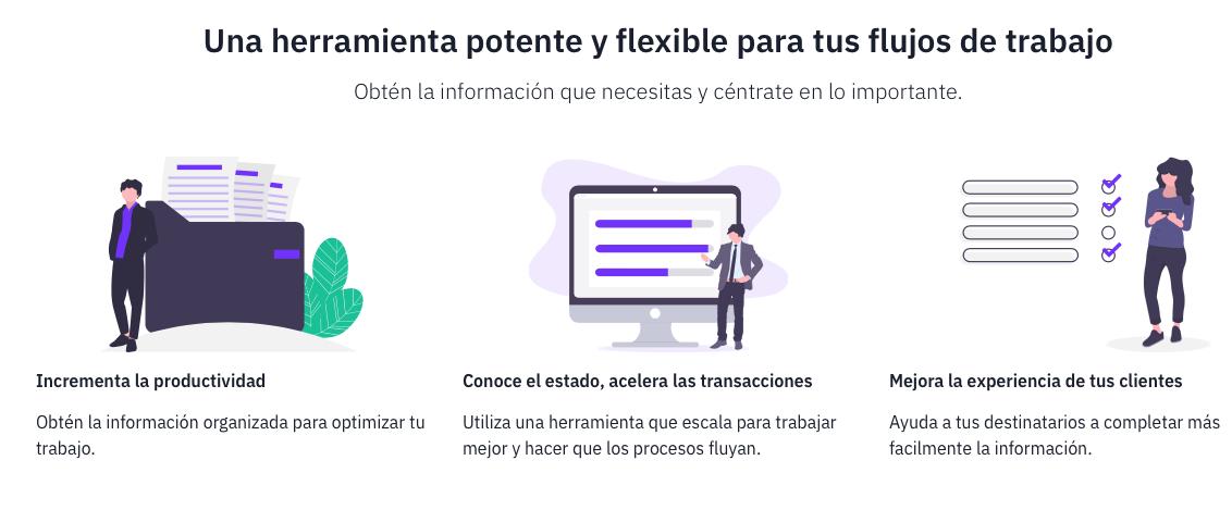 La startup de intercambio inteligente de documentos Parallel cierra una ronda de 350.000 euros - Diario de Emprendedores