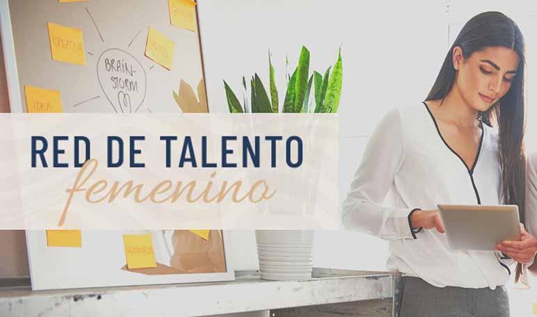 Llega RedDeTalentoFemenino.com, el primer coworking digital dirigido en exclusiva a las mujeres - Diario de Emprendedores