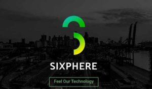 La tecnológica Sixphere gana la primera edición del programa europeo Block.IS - Diario de Emprendedores