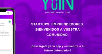 YOIN conecta a emprendedores con proyectos con sus cofundadores ideales - Diario de Emprendedores