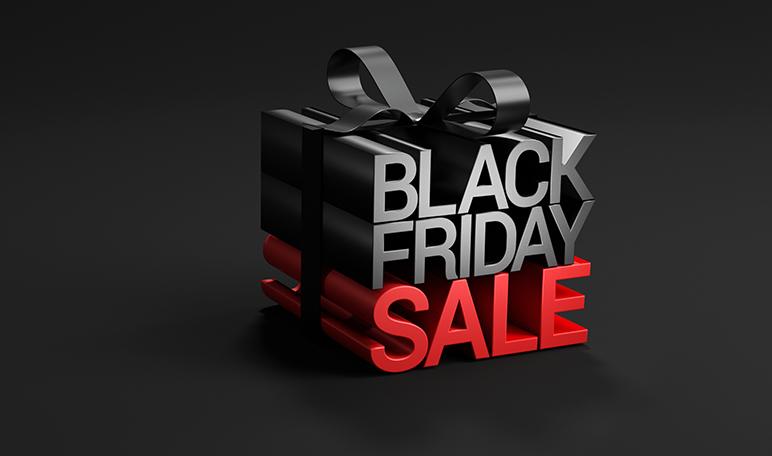 Descuentos de hasta el 50 % en el Black Friday de Soytuhogar - Diario de Emprendedores