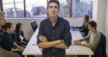 Entrevistamos al emprendedor Bruno Sanders, director de la agencia de marketing Suprive - Diario de Emprendedores