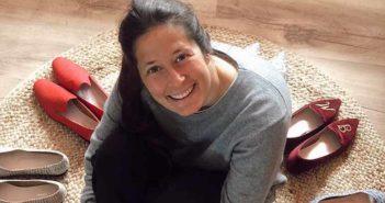 Entrevistamos a la emprendedora Gabriela Machado, fundadora de Momoc Shoes - Diario de Emprendedores