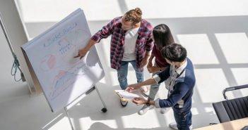 5 claves para emprender en tiempos de coronavirus - Diario de Emprendedores
